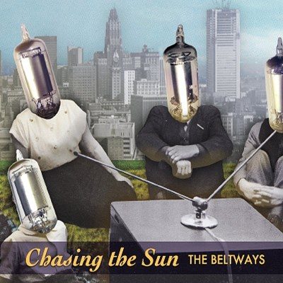 Beltways Chasing The Sun