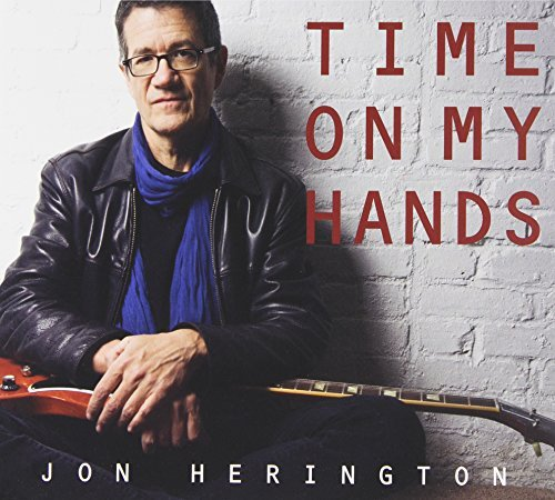 Jon Herington Time On My Hands