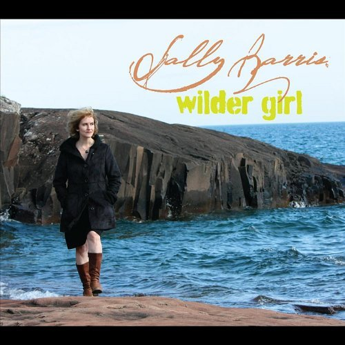 Sally Barris Wilder Girl