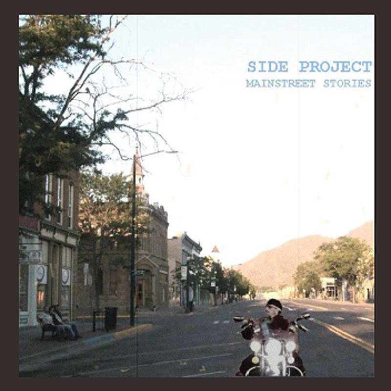 Side Project Mainstreet Stories