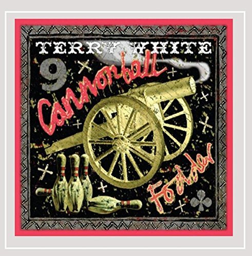 White Terry Cannonball Fodder