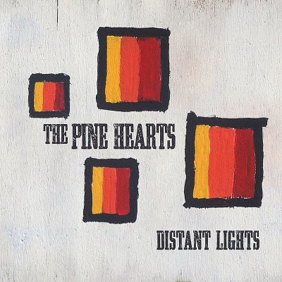 Pine Hearts Distant Lights