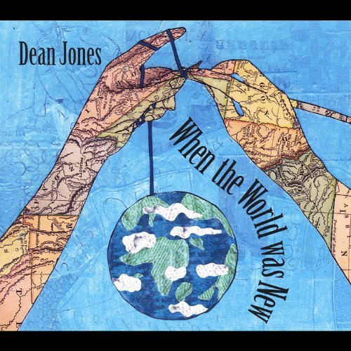 Dean Jones When The World Was New