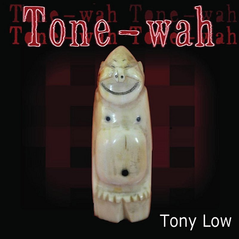Tony Low Tone Wah
