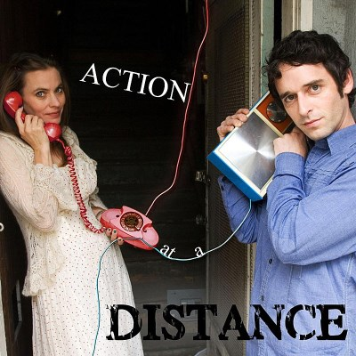 Action At A Distance Action At A Distance