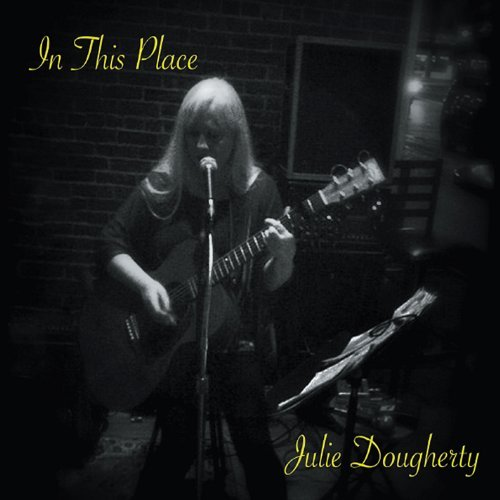 Julie Dougherty In This Place