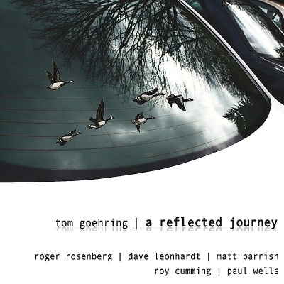 Tom Goehring Reflected Journey