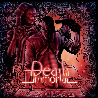 Death Immortal Raise The Stakes