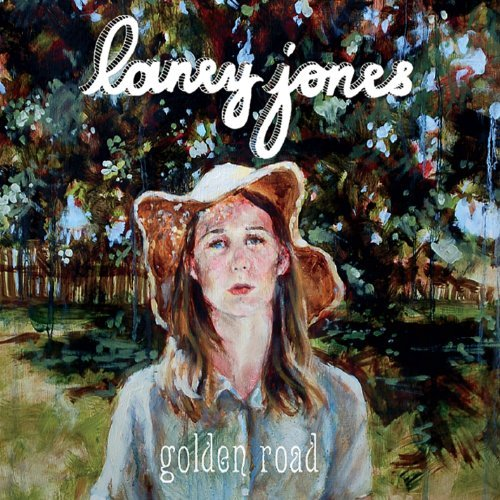 Laney Jones Golden Road