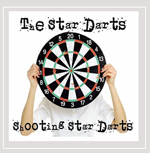 Star Darts Shooting Star Darts