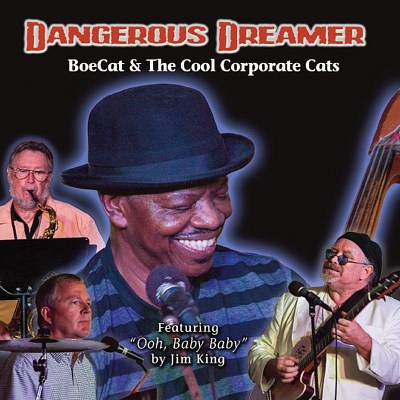 Cool Corporate Cats Dangerous Dreamer