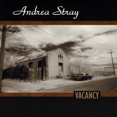 Andrea Stray Vacancy