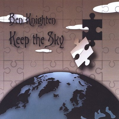 Knighten Ben Keep The Sky CD R