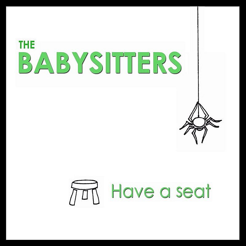 Babysitters Have A Seat