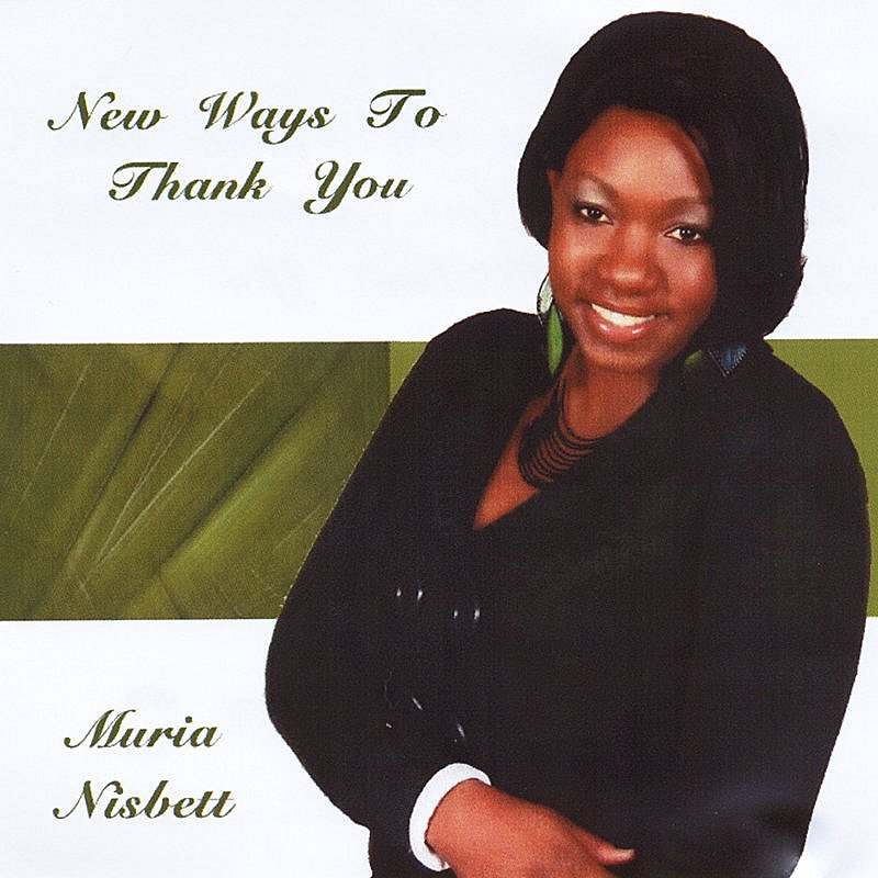 Nisbett Muria New Ways To Thank You