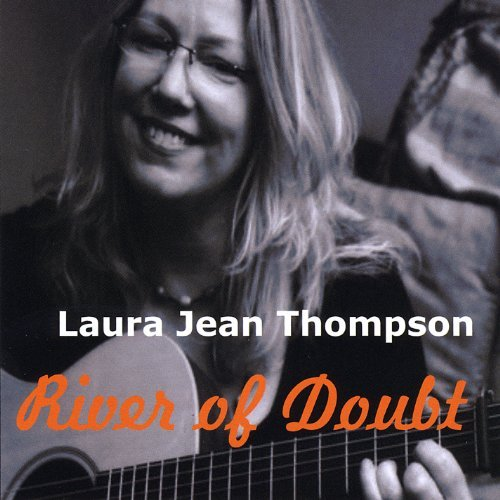 Thompson Laura Jean River Of Doubt
