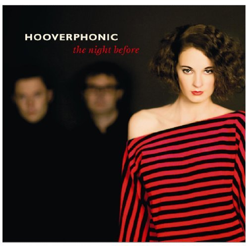 Hooverphonic Night Before Import Eu