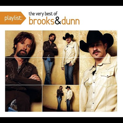 Brooks & Dunn Playlist The Very Best Of Bro