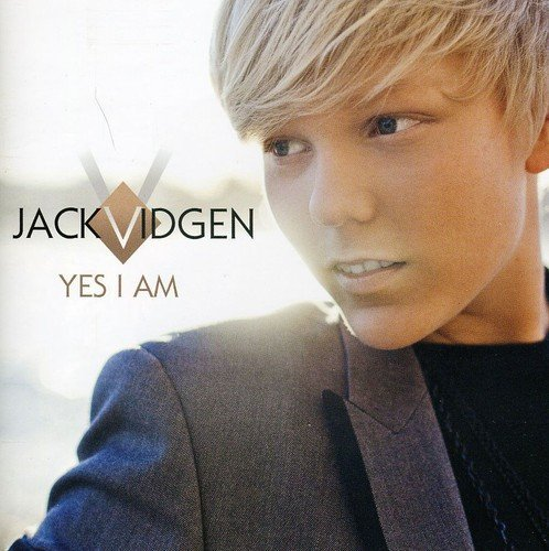 Jack Vidgen Yes I Am Import Aus