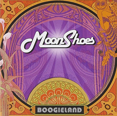 Moonshoes Boogieland