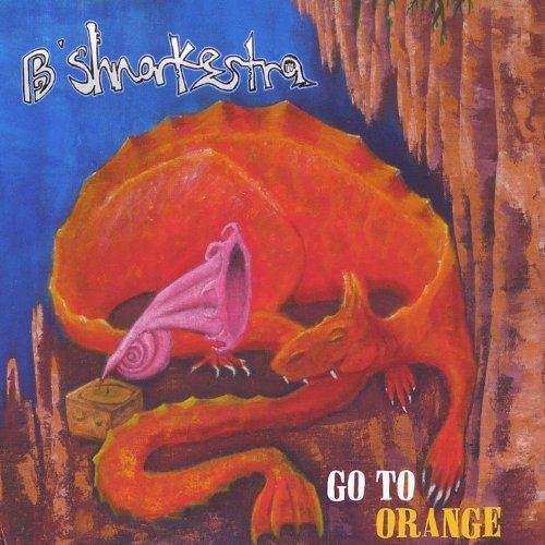 B'shnorkestra Go To Orange
