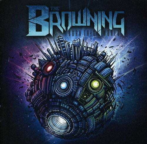 Browning Burn This World