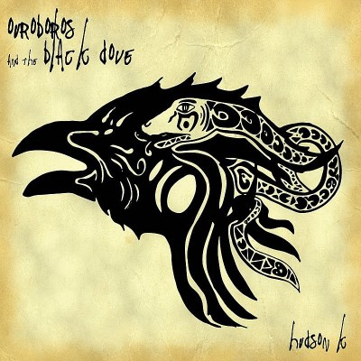 Hudson K Ouroboros & The Black Dove