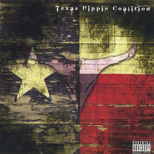 Texas Hippie Coalition Pride Of Texas
