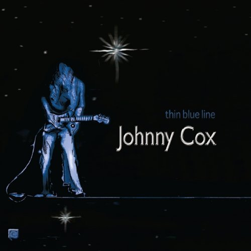 Johnny Cox Thin Blue Line