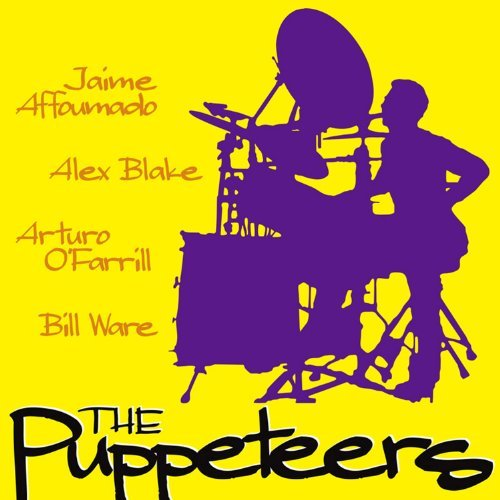 Puppeteers Puppeteers