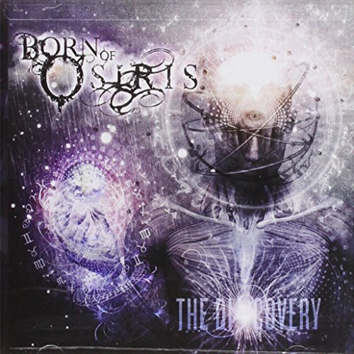 Born Of Osiris Discovery