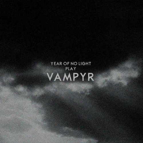 Year Of No Light Vampyr 2 Lp Incl. CD