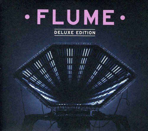 Flume Flume Deluxe Edition Import Aus 2cd 2dvd