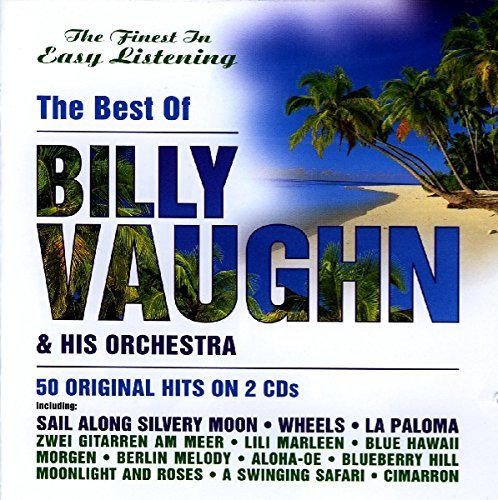 Billy Vaughn Very Best Of Billy Vaughn Import Deu 2 CD Set