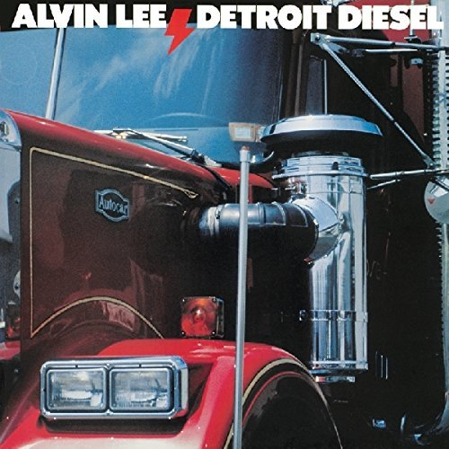 Alvin Lee Detroit Diesel Import Eu