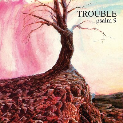 Trouble Psalm 9 Import Eu