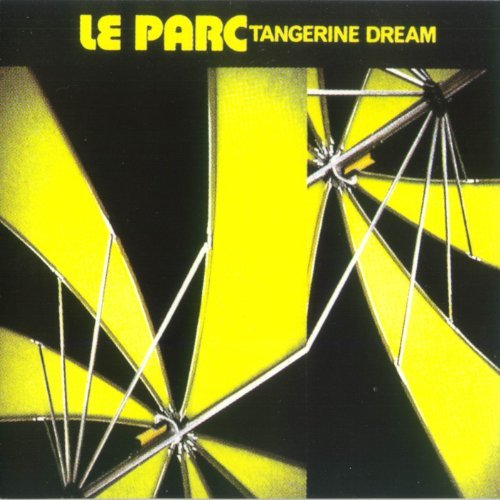 Tangerine Dream Le Parc Import Gbr