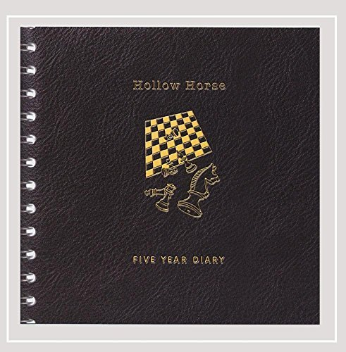 Hollow Horse Five Year Diary