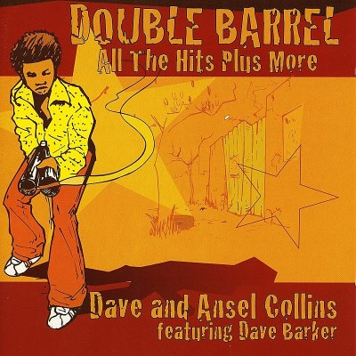 Dave & Ansel Collins Double Barrel