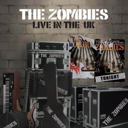 Zombies Live In The Uk Import Gbr
