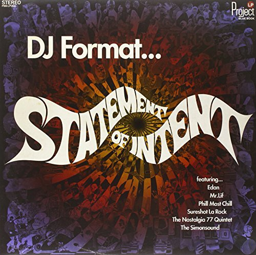 Dj Format Statement Of Intent Import Gbr Statement Of Intent
