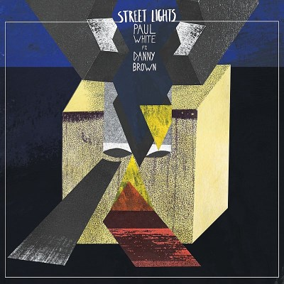 Paul White Street Lights Feat. Danny Brown