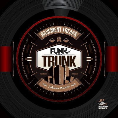 Basement Freaks Funk From The Trunk Import Gbr
