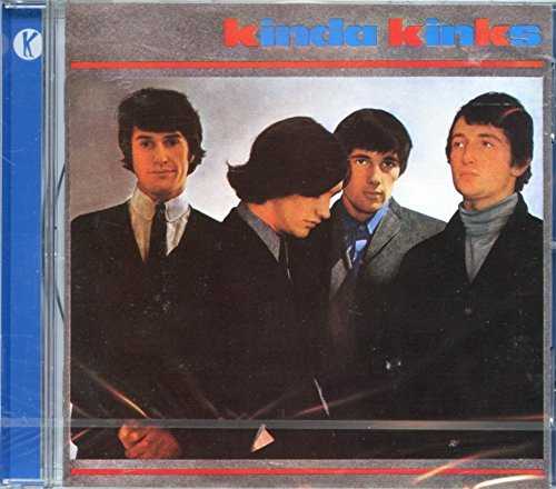 Kinks Kinda Kinks Import Gbr Incl. Bonus Track