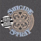 Stray Suicide Import Gbr Incl. Bonus Track