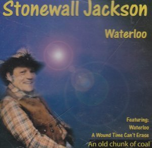 Stonewall Jackson Waterloo