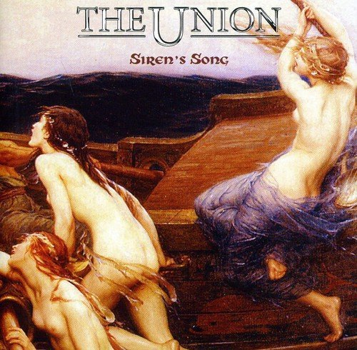 Union Siren's Song Import Gbr