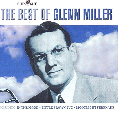 Glenn Miller Best Of Import Eu 2014 Budget Compilation Reissu