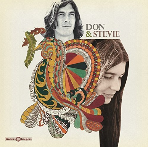 Don & Stevie Don & Stevie Lp