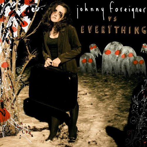 Johnny Foreigner Johnny Foreigner Vs Everything
